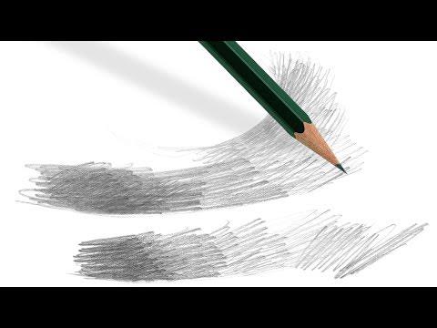 Workshop Zeichnen – Teil 01 – Einführung