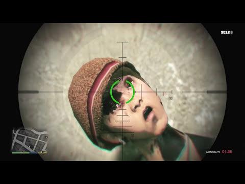 GTA 5 Funny Moments & Car Stunts Vol.97   Sly