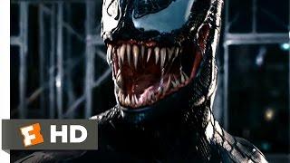 Video Spider-Man 3 (2007) - Venom's Demise Scene (10/10) | Movieclips MP3, 3GP, MP4, WEBM, AVI, FLV Oktober 2018