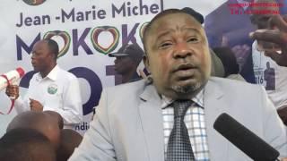 Interview de Michel Pandi sur le chaos post-électoral au Congo-Brazzaville