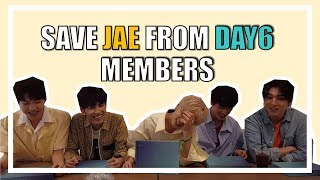 Video PROOF THAT JAE IS THE MOST NORMAL MEMBER IN DAY6 MP3, 3GP, MP4, WEBM, AVI, FLV Juli 2018