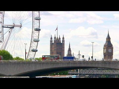 Μ. Βρετανία: επιστροφή του ΑΕΠ στα προ κρίσης επίπεδα – economy