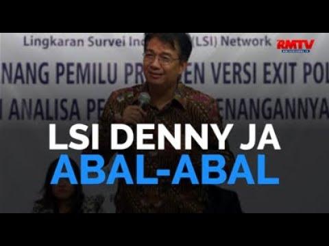 LSI Denny JA Abal-Abal