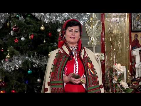 Elena Serb - Sfanta-i apa din Iordan