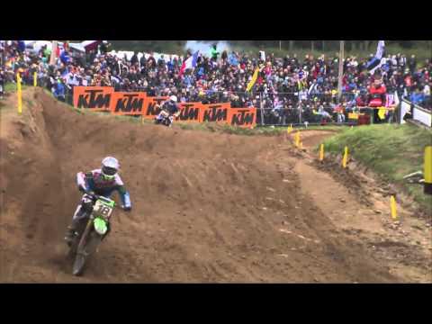 motocross delle nazioni filip bengtsson crash
