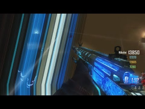 INFUSED ARBALEST - Ballista Challenge in Origins - Black Ops 2 Zombies Upgraded Pack-a-Punch