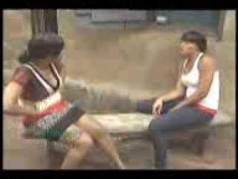 SCHOOL RUNS PART 1- NIGERIAN NOLLYWOOD MOVIE