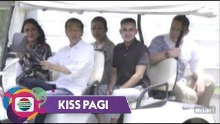 Video KISS PAGI - SERU!! Presiden Jokowi Tebak Judul Lagu Bersama Rombongan LIDA 2019 MP3, 3GP, MP4, WEBM, AVI, FLV Februari 2019