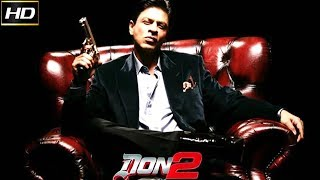 Nonton Don 2 L Shah Rukh Khan  Priyanka Chopra   Hrithik Roshan   Florian Lukas L 2011 Film Subtitle Indonesia Streaming Movie Download