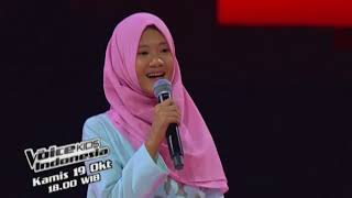 Video NEXT! Blind Auditions Eps. 7 | The Voice Kids Indonesia Season 2 GlobalTV 2017 MP3, 3GP, MP4, WEBM, AVI, FLV Oktober 2017