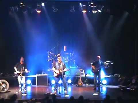 Die Anton Botha Band – Born to be Wild part 1