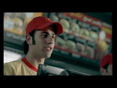 好好的戀情竟然因為一份麥當勞套餐吹了!