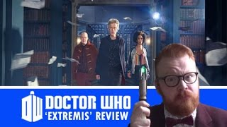 Continuing on with the Doctor Who reviews with Series 10, Episode 6. Subscribe and comment down belowwww.Facebook.com/TheGingerGeek06