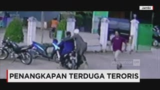 Video Detik-detik Penangkapan Terduga Teroris oleh Densus 88 di Jambi MP3, 3GP, MP4, WEBM, AVI, FLV Juli 2018