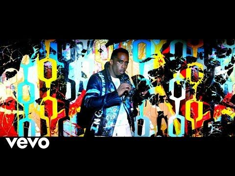 Puff Daddy Ft. Pharrell  - Finna Get Loose