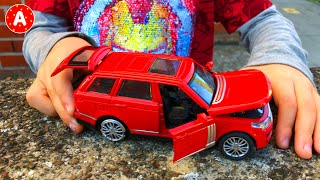 Video Adam Found a Teleportation Watch and Unboxing Cars Toys Hot Weels - Video for Kids MP3, 3GP, MP4, WEBM, AVI, FLV Juli 2019