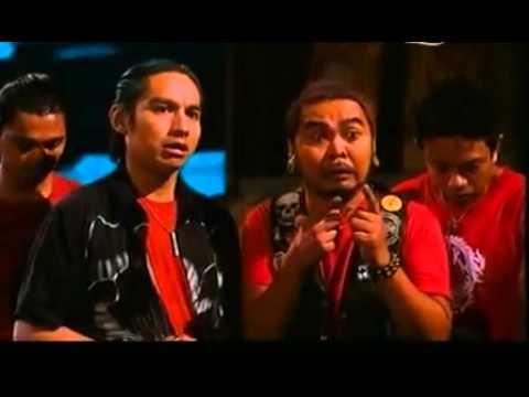 Video temulak Bini Biniku Gangster download in MP3, 3GP, MP4, WEBM, AVI, FLV January 2017