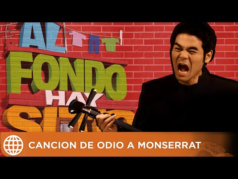 Hiro - Cancion de Odio a Monserrat