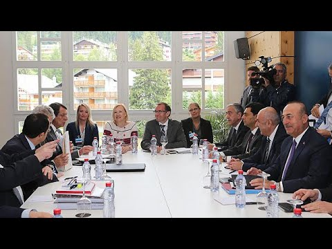 Κυπριακό: Χωρίς ουσιαστική πρόοδο
