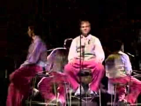 2000 - Backstreet Boys - MCY Concert Penn State