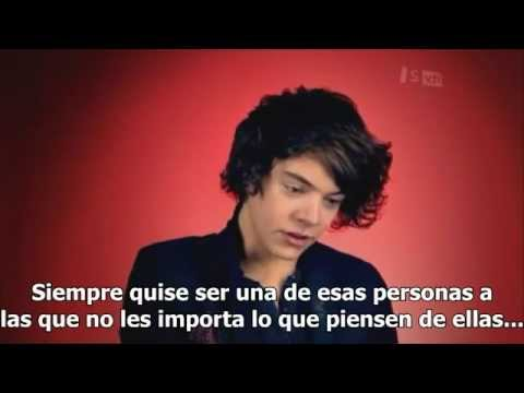 Harry Styles Crying // Harry Styles Llorando