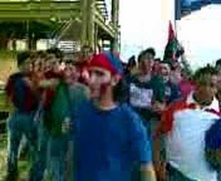 Brujos Chaimas vs Vigia - Guerreros Chaimas - Monagas