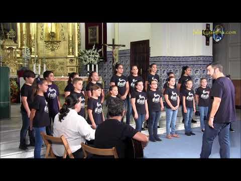 Coro de Voces Blancas 'Ciudad de Isla Cristina' Festival Coral del Atlántico