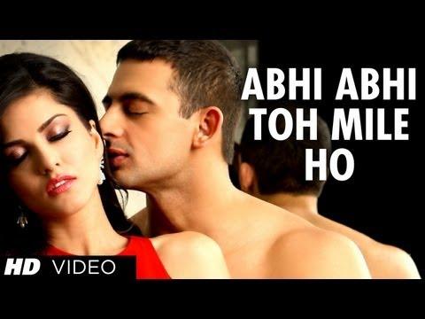 Video Abhi Abhi Toh Mile Ho Full Video Song Jism 2 | Sunny Leone, Randeep Hooda, Arunnoday Singh download in MP3, 3GP, MP4, WEBM, AVI, FLV January 2017
