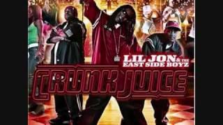 Lil Jon- grand finale ft, Bun b,jadakiss,T.I.,NAS,ice cube