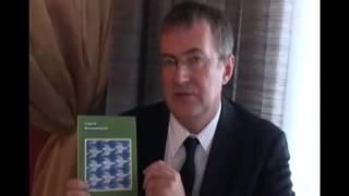 Срединный путь сетевого маркетинга! Презентация книги — Всехсвятский Сергей — видео