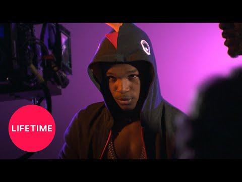 The Rap Game: Nova Joins the Season 5 Rappers (Season 5) | Lifetime