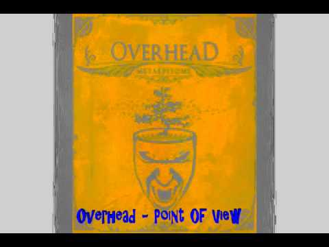 Overhead - Point Of View lyrics
