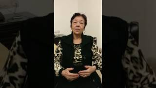 Testimonial from a Patient Ms Jamalia, from Turkmenistan, Endocrinology Consultation for Treatment of EM Type 2. By Jamalia:...