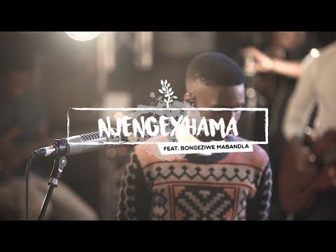 Njengexhama (As The Deer)[ft Bongeziwe Mabandla] // WE WILL WORSHIP