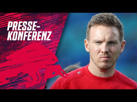 Mainz x RB Leipzig (1. Bundesliga 2019/20) (Die Pr...