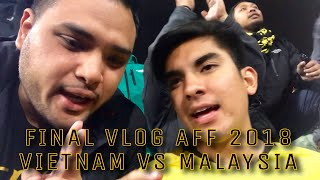 Video Malaysia | FINALE | MATCHDAY | AFF SUZUKI CUP 2018 | Vietnam vs Malaysia MP3, 3GP, MP4, WEBM, AVI, FLV September 2019