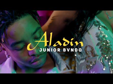 Junior Bvndo - Aladin (Clip Officiel)