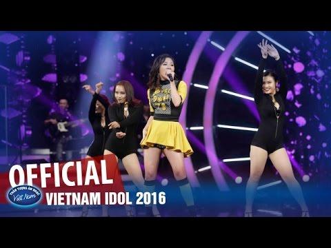 VIETNAM IDOL 2016 - GALA CHUNG KẾT & TRAO GIẢI - BEAUTIFUL - VĂN MAI HƯƠNG - Thời lượng: 4 phút, 10 giây.