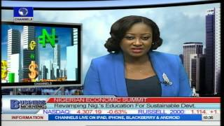 Revamping Nigeria's Education For Sustainable Development