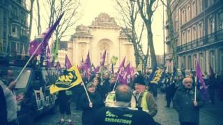 Appel contre la Loi Travail