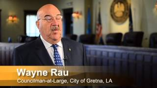 Gretna (LA) United States  city photos : Communities of Distinction presents City of Gretna, LA