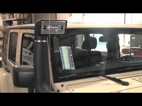 comment demonter volant jeep cherokee