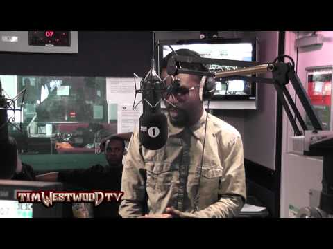 0 VIDEO: Sarkodie Performs You Go Kill Me On Tim WestwoodYou Go Kill Me Tim Westwood Sarkodie