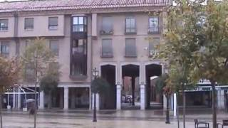 Palencia Spain  City pictures : Peter Marshall's Spain 1 Part 2 Palencia
