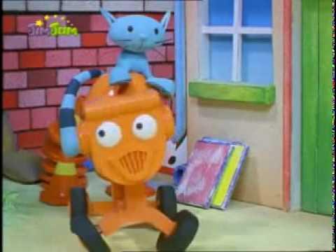 Боб-строитель - 11  серия