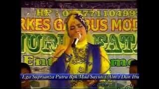 NURUL FATAH CILEGON - ( HAJRIYAH - Keluhan Jiwa ). Video