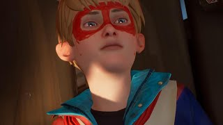 The Awesome Adventures of Captain Spirit Reveal Trailer - Xbox E3 2018 Press Conference