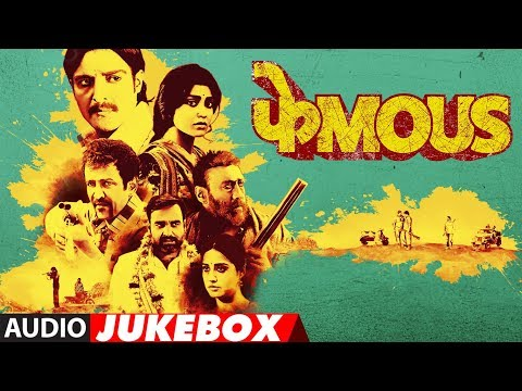 Full Album: Phamous | Jimmy Sheirgill, Jackie Shro