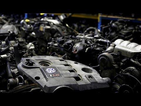 Σκάνδαλο Volkswagen: Αγωγή από γερμανική ένωση καταναλωτών