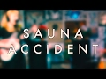 "Sauna Accident - ""Comb"" (Live on Radio K)"